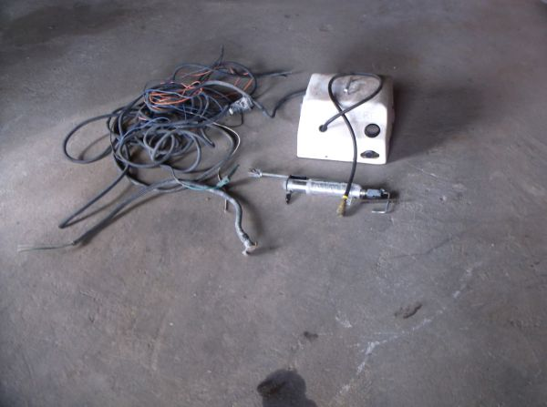 Brake Buddy For motorhome tow car - $450 (Whitney)