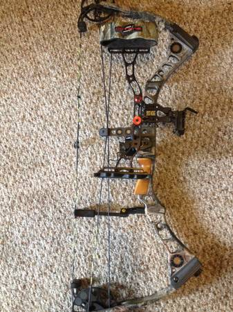 Mathews Switchback - $500 (Hillsboro)