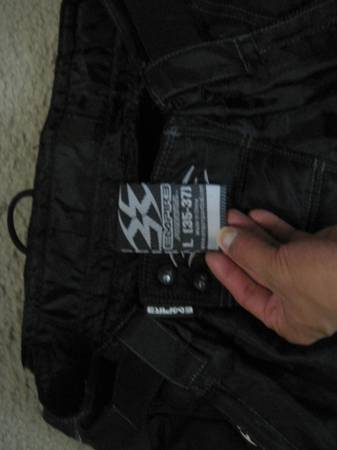 Empire Pack, Pants, and Valken Pants (Cheap Paintball Gear) (Waco, TX)