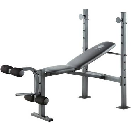Golds Gym XR 6.1 Bench ---gt Brand New - $40 (Hewitt)