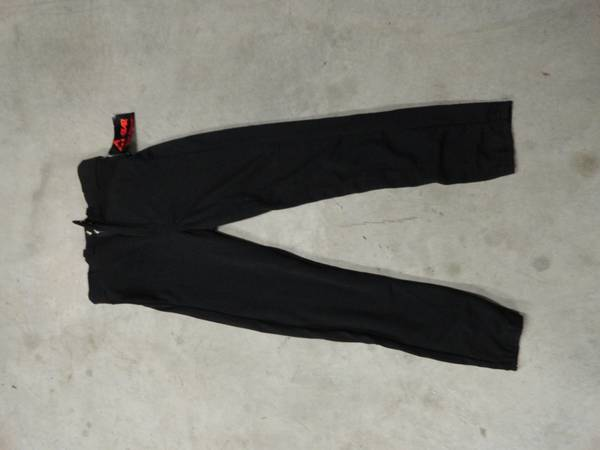 Baseball Pants - Black - $5 (Lorena)