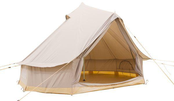 380  tent by SoulPad 3000 ultralite 100 cotton canvas
