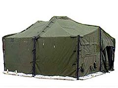 MGPTS military tents great condition - $450 (midlothian)