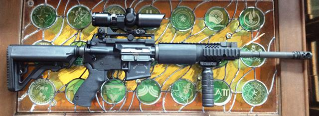 REDUCED Rock River Arms AR-15 - GREAT CONDITION Hurry - Offer will be pulled at 3pm on 831