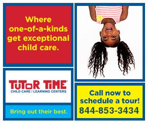 Tutor Time Child Care Learning Centers