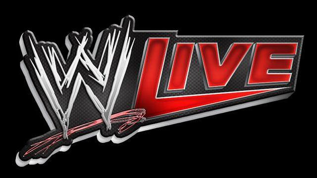 WWE Live Tickets at Extraco Events Center on 09192015