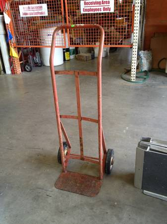 Moving Dolly - $30 (Waco Habitat for Humanity ReStore)