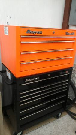 Snap on Tool Box, GREAT DEAL LIKE NEW - $1200