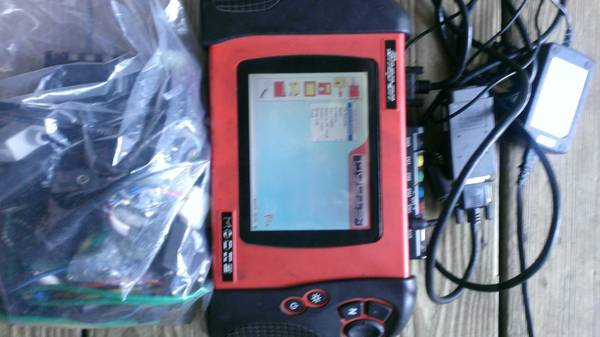 SNAP ON MODIS SCANNER - $1500 (HILLSBORO)