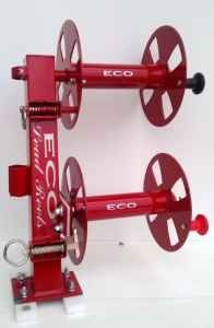New Double Stacked Welding Lead Reels by Eco Reels  - $300 (League City )