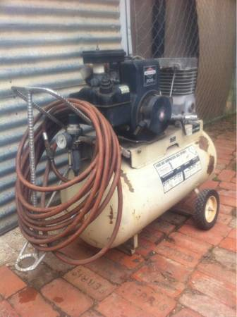 Sears Air Compressor - $325 (Waco, TX)