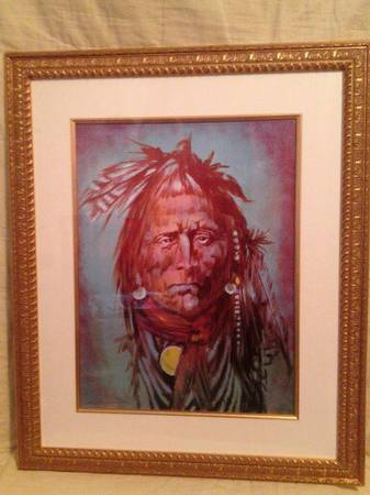 William Verdult Art - $400 (Whitney, Texas)
