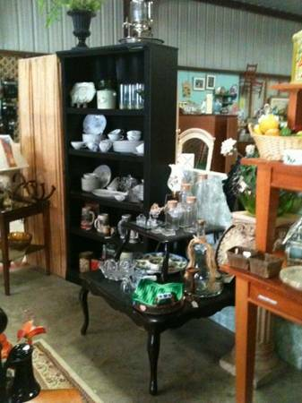 Clean the Attic - Cash In on August 1-4 - $50 (Canton, Texas First Monday Trade Days)