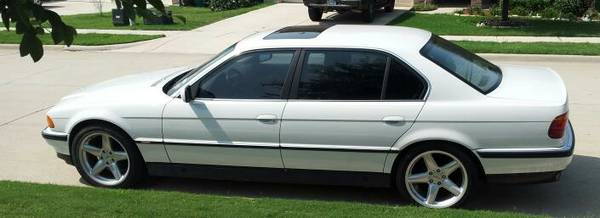 BMW AC Schnitzer Wheels Type II - $1100 (North of Dallas)
