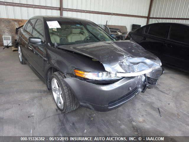 2006 Acura TL For Parts