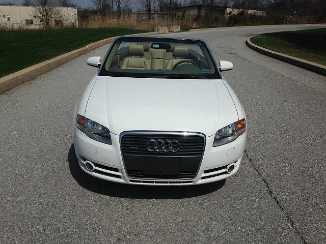 2 500  For Sale Audi 2006 A4 Turbo