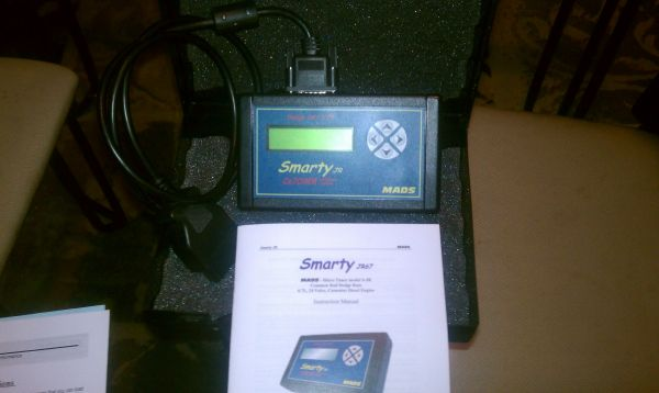 Smarty jr 67 - $300 (Dallas)