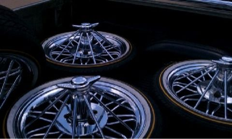 20 Super Swangas and Vogues - $2600 (Bellmead)
