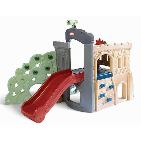 Little Tikes Endless Adventures Rock Climber and Slide - $175 (Mcgregor)