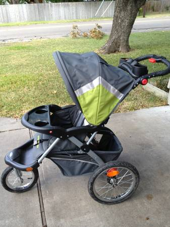 Baby Trend Jogging Stroller - Expedition ELX - $115 (Waco)