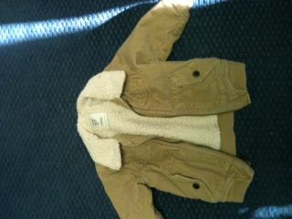 kids coats, footy pjs western belt - $1 (waco)