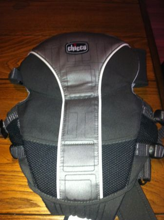 Chico baby carrier - $25 (Mexia, Tx)