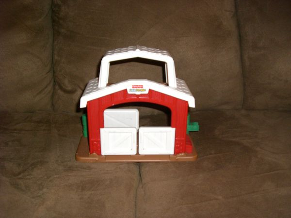 Fisher Price Little People Sale For Sale