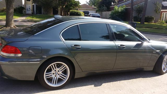 $16,500, 2003 BMW 760LI Low Miles Great Price $16500 OBO Make Us An Offer