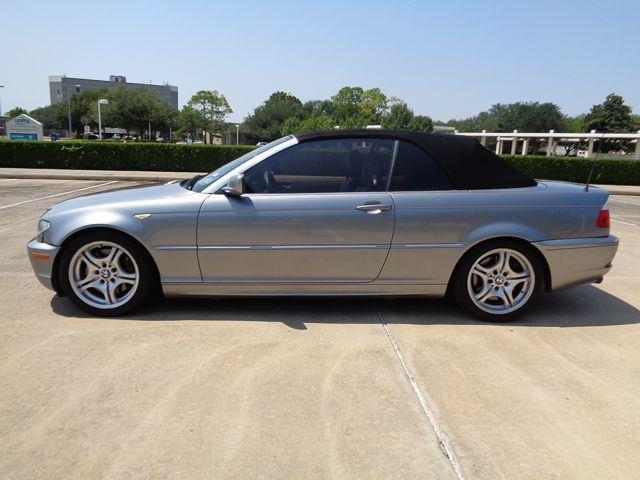 3 500  2005 BMW 3 Series 330Ci for sale  text at 951 223-5124
