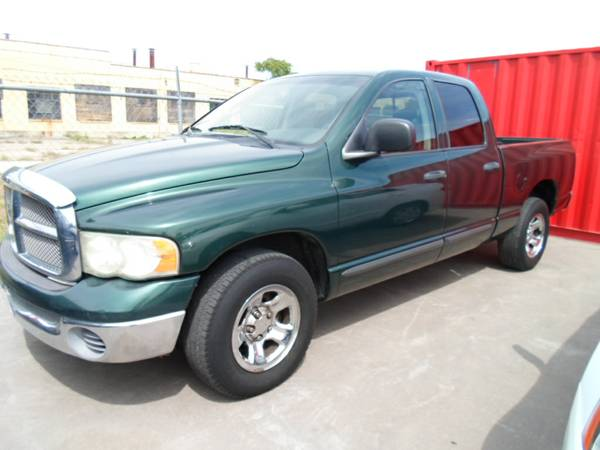 2002 Dodge Ram 1500 (The Car Barn )