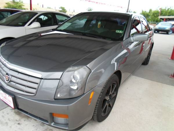 2005 Cadillac CTS (The Car Barn )