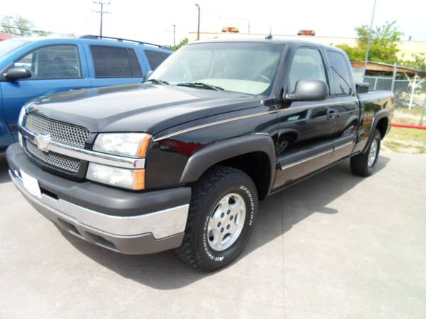2003 Chevrolet Silverado 1500 (The Car Barn )
