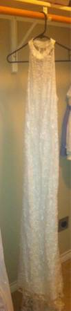 Wedding dresses - $100 (China Spring)