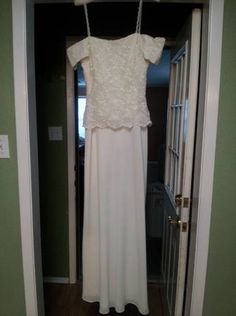 Wedding dresses (Speegleville )