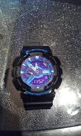 G-Shock - $120 (Waco, Texas)