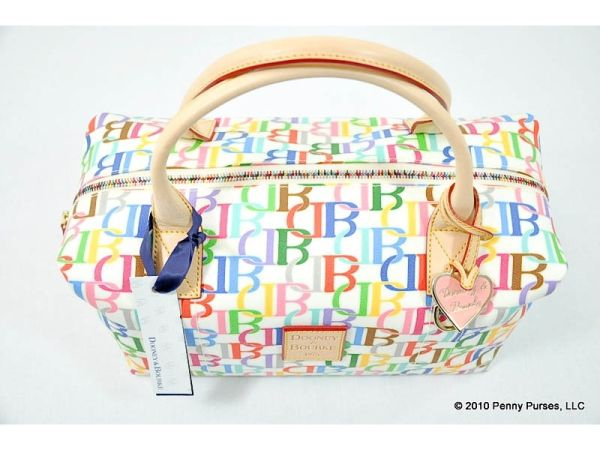 Dooney and bourke (Authentic) - $100 (Temple)
