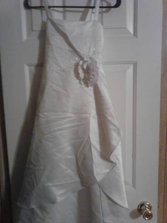 Flower Girl Wedding Dresses - $60 (China Springs)