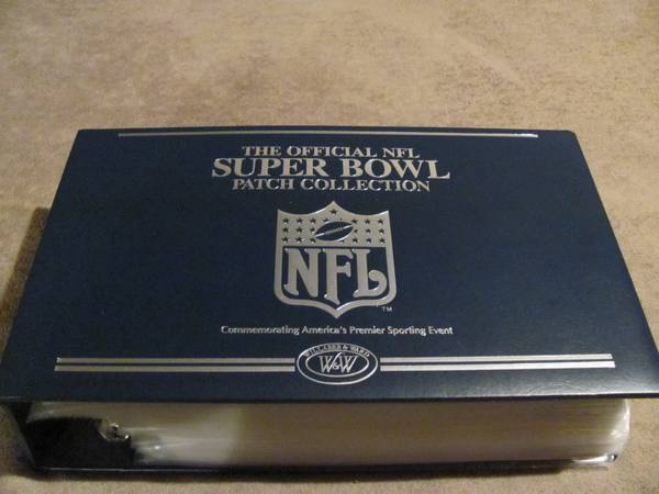 NFL SUPER BOWL PATCH COLLECTION AND 2 DALLAS COWBOYS JERSEYS - x0024225 (Coleman)