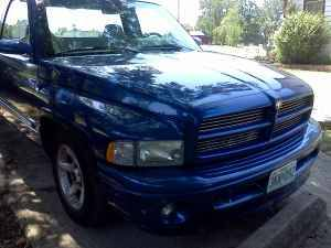 1996 Dodge Ram  1500 Great Work Truck -   x0024 2000  South Austin