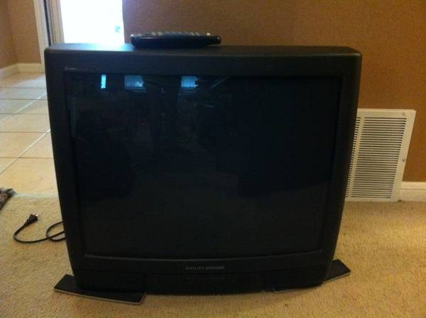 27 TV- Philips Magnavox Smart Series - $75 (HewittWaco)