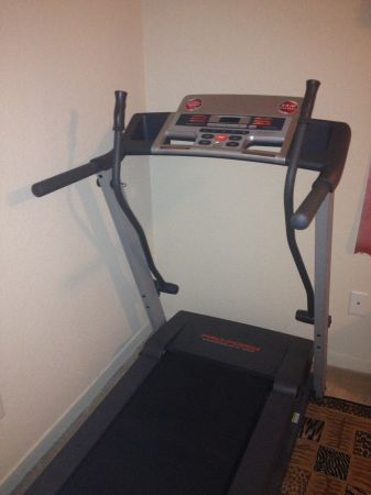 BRAND NEW TREADMILL - $299 (Waco)