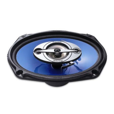 Pioneer 4way 6x9 speakers 300w - $50 (waco)