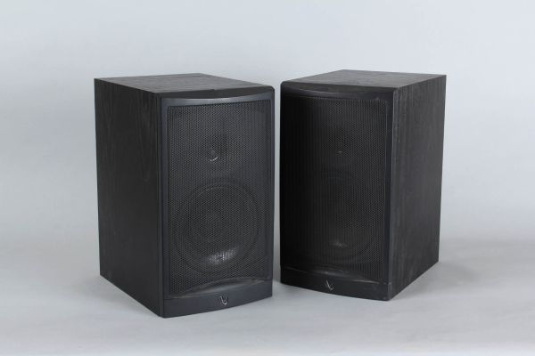 Infinity Bookshelf Reference Speakers. High Quality - $58 (WacoChina Spring)