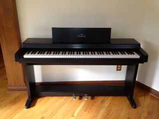yamaha clavinova clp 360 for sale