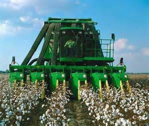 Ag Equipment Financing (Waco Area)