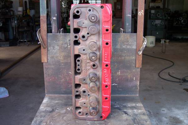 Super M Farmall Tractor Head - $250 (Chilton)