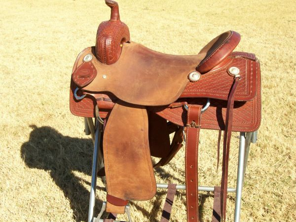 Corriente saddle co for sale