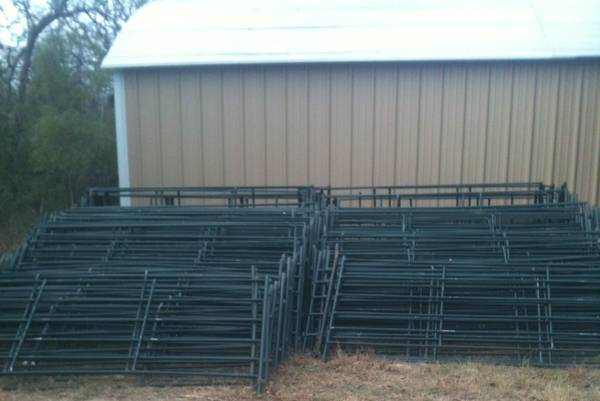 ROPING PEN FOR SALE - $4800