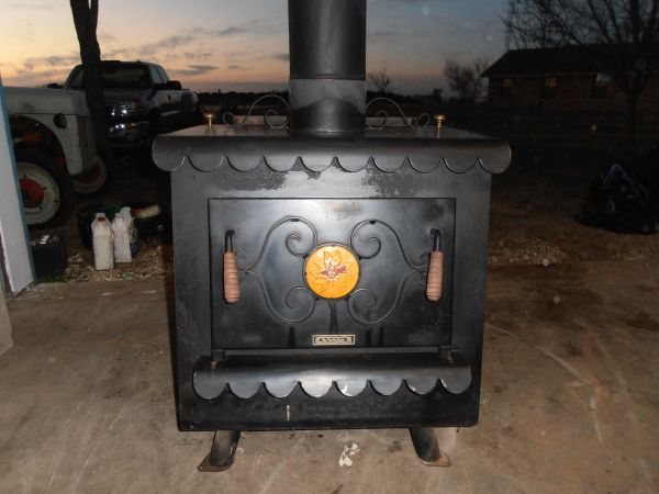 Earth Stove For Sale