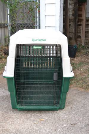 Dog Crate  Kennel - $50 (Waco, Tx)
